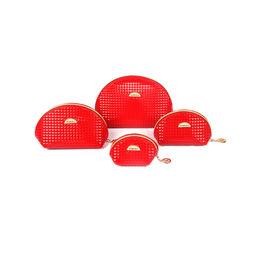 ESBEDA Ladies Clutches (KIT),  red