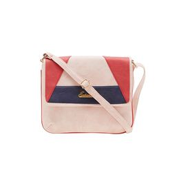 ESBEDA SLING BAG AZ17062017,  pink-red-d-blue