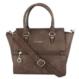 Esbeda Ladies Shoulder bag D1689,  coffee