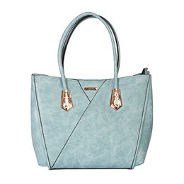 ESBEDA Ladies Hand Bag 18185,  blue