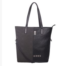 ESBEDA LADIES TOTEBAG L1581,  black