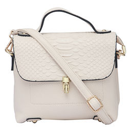 ESBEDA LADIES HANDBAG 160612,  apricot