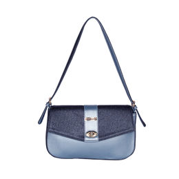 ESBEDA Solid Sweet Elegant Sling bag For Women,  blue
