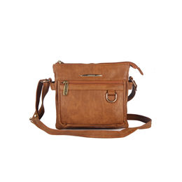 ESBEDA Ladies Slingbag SM070616,  tan