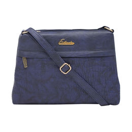 ESBEDA LADIES SLING BAG AD04052017,  d blue
