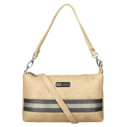 ESBEDA LADIES SLING BAG M00100009-31,  beige
