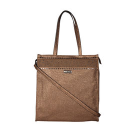 ESBEDA Big Size Sugar sparkle handbag For Women,  brown