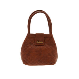 ESBEDA LADIES HANDBAG CD270717,  tan