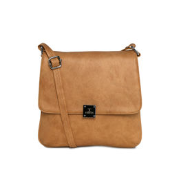 Esbeda Ladies Sling Bag SA23082016,  beige