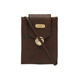 ESBEDA LADIES SLING BAG WA30082017,  d brown