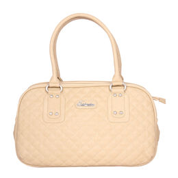 ESBEDA HANDBAG 8111009,  cream
