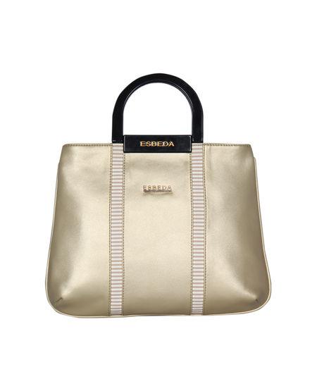 ESBEDA Medium Size Rhythm Striped Armbag For Women,  pink