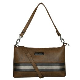 ESBEDA LADIES SLING BAG M00100009-31,  camel