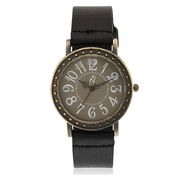 Yepme Leatherite big Analog Watch