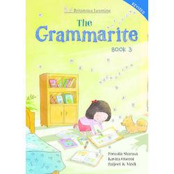 The New Grammarite, Book 3