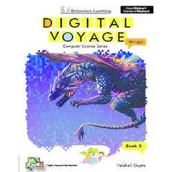 Digital Voyage Book 3
