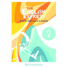 The English Express Course Book 2 (Paperback)