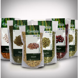 EARTHON BEAN AND PULSES COMBO