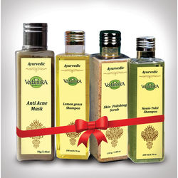 Vedantika herbals Face and hair care combo