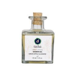 Tatha Shower Gel Green Apple & Jasmine