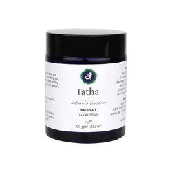 Tatha Bath Salt Eucalyptus