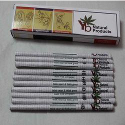 YB Natural Eco Friendly Pencils(Box of ten pencils)