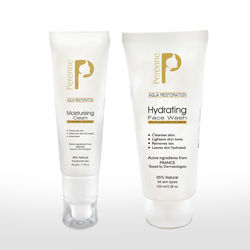 PERENNE MOISTURISATION CREAM 50GM+ PERENNE HYDRATING FACE WASH 100ML