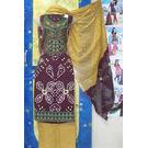 Bandhej - 1134MU08LMRE - Sartin Suit