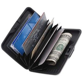 Aluma - Aluminium Credit Card Wallet Case 1+ 1