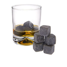 Whiskey Stones - Set of 3