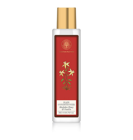 Forest Essentials Honey & Vanila Hair Conditioner
