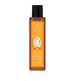 Forest Essentials Mother's Body Massage Oil