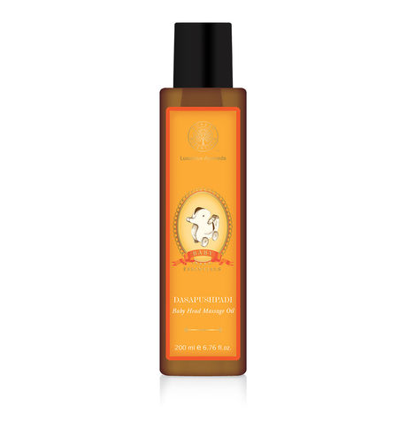 Forest Essentials Mother s Body Massage Oil