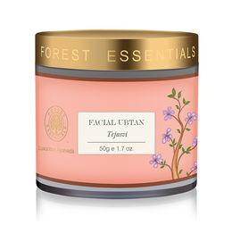 Forest Essentials Tejasvi Milk Facial Ubtan