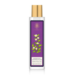 Forest Essentials Oudh & Green Tea Silkening Shower
