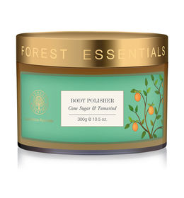 Forest Essentials Sugar & Tamarind Body Polisher
