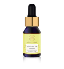 Forest Essentials Lemon Grass Oil