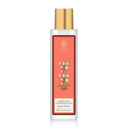 Forest Essentials Bengal Tuberose Silkening Shower