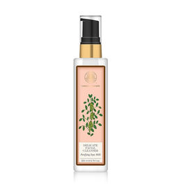Forest Essentials Soya Milk Facial Cleanser