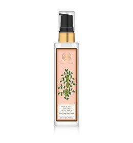 Forest Essentials Soya Milk Facial Cleanser