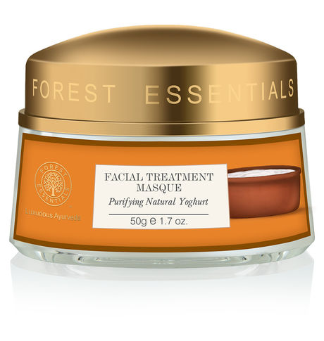 Forest Essentials Natural Facial Masque