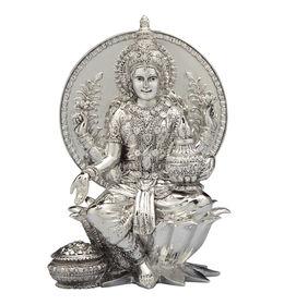 Shaze Buddhism Lakshmi Idol
