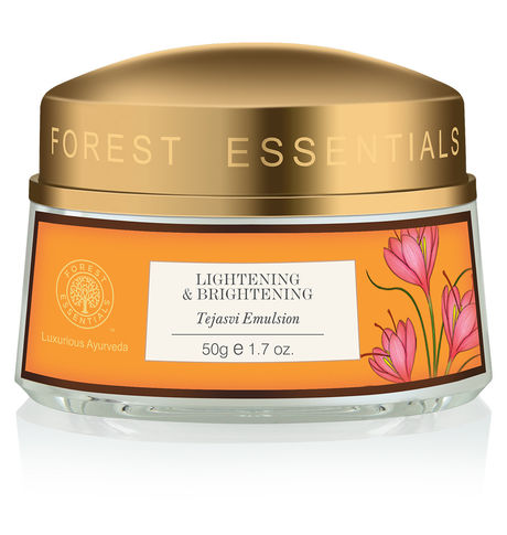 Forest Essentials Lightening Cream