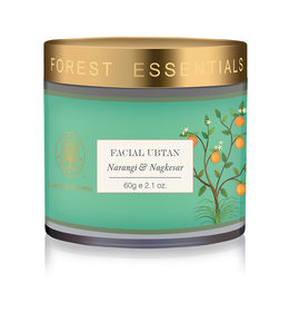Forest Essentials Nagkesar Facial Ubtan