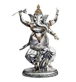 Shaze Dancing Ganesha Idol