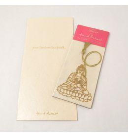 Anand Prakash Buddha Bookmark