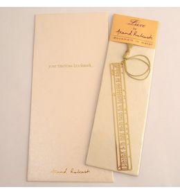 Anand Prakash Gayatri Mantra Bookmark