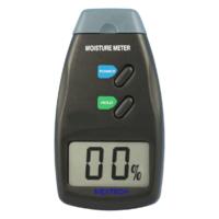 Mextech MD-8G Digital Moisture Meter Pin-Type Digital Moisture Measurer (30 mm)