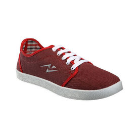 DUMMY-Yepme Men Red Canvas Casual Shoes - YPMFOOT7847, 10
