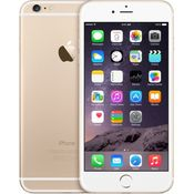 DUMMY-Apple iPhone 6 Plus, 16 gb, silver